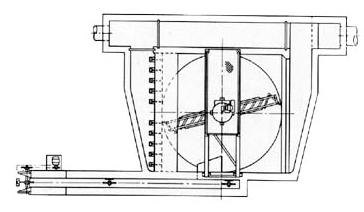 Hydro Seperators